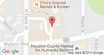Choi's Korean Restaurant
