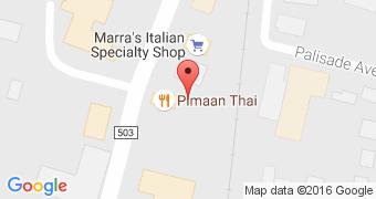 Pimaan Thai Restaurant