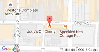 Judy's On Cherry