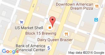 Block 15 Brewery
