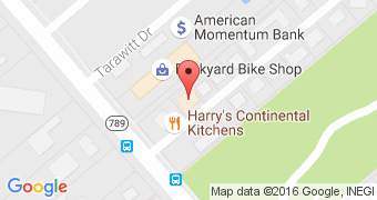 Harry's Continental Kitchens