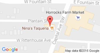 Nina's Taqueria