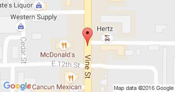 McDonald's South
