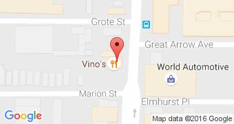 Vino's Italian Restaurant