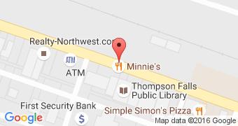 Minnies Montana Cafe
