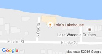 Lola's Lakehouse