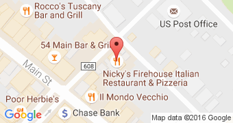 Nicky's Firehouse Restaurant & Pizza