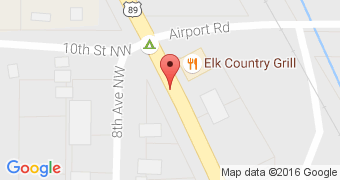 Elk Country Grill