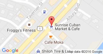 Sunrise Cuban Cafe and Market