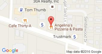 Angelina's Pizzeria & Pasta