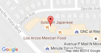 Gold Fish Japanese Restaurant