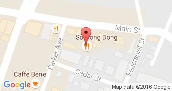 So Kong Dong