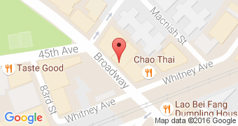 Coco South East Asian Cuisine