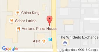 Vertoris Pizza House