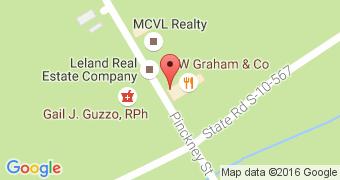 T.W. Graham & Company Seafood Restaurant