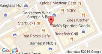Red Rocks Cafe-Birkdale Village