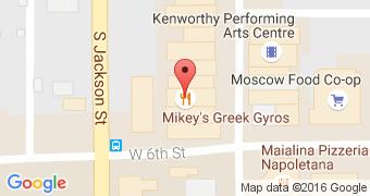 Mikey`s Greek Gyros