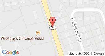 Wiseguy's Chicago Pizza