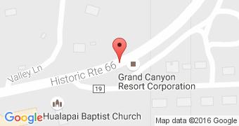 Grand Canyon Caverns Restaurant