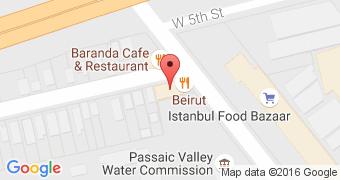 Al Khayam Restaurant