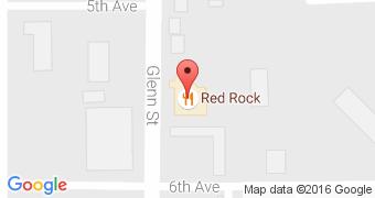 Red Rock Restaurant