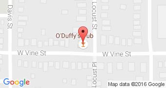 Cosmo's Cucina/O'Duffy's Pub