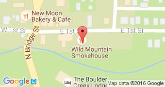 Wild Mountain Smokehouse
