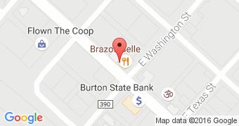 Brazos Belle Restaurant