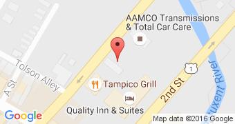 Tampico Grill