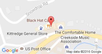 Black Hat Cattle Co