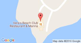 Vera's White Sands Beach Club