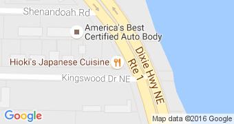 Hioki's Japanese Cuisine & Sushi Bar
