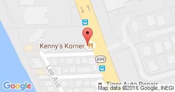 Kenny's Korner Inn