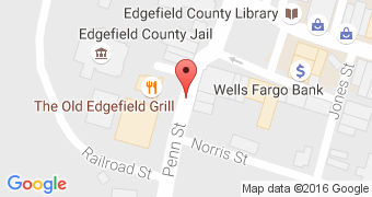 Old Edgefield Grill