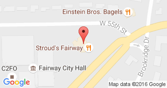 Stroud's Restaurant & Bar - South