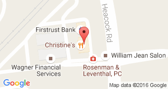 Christine's Restauant