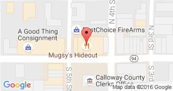 Mugsy's Hideout LLC