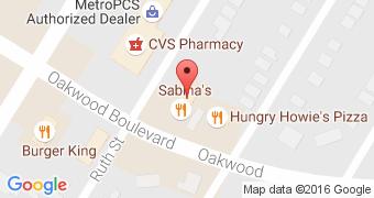 Sabina's Restaurant