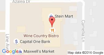 Wine Country - Bistro & Bottle Shop