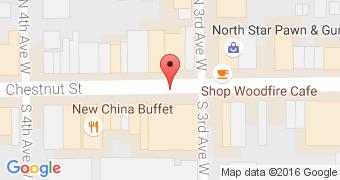 Jue's Chinese Restaurant & Lounge