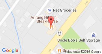Arirang Hibachi Steakhouse & Sushi Bar