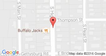 Buffalo Jack's