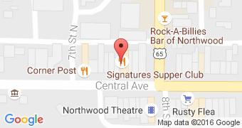 Signatures Supper Club