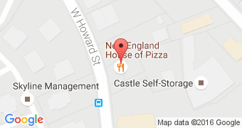 New England House of Pizza