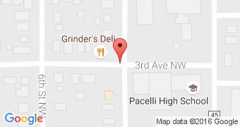 Grinder's Deli