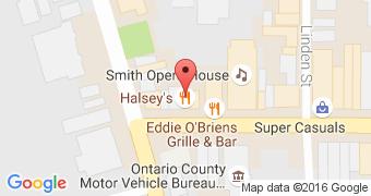 Halsey's