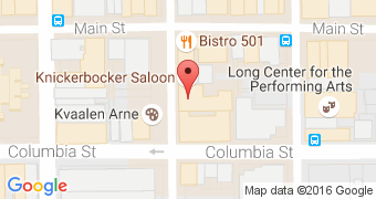 Knickerbocker Saloon
