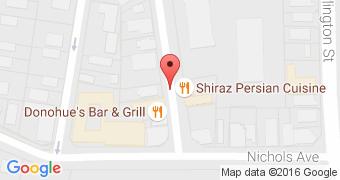 Shiraz Cuisine
