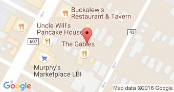 The Gables Inn and Restaurant