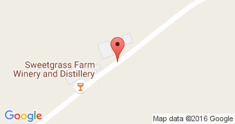 Sweetgrass Farm Winery and Distillery